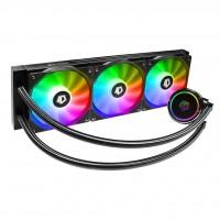 Кулер до процесора ID-Cooling Zoomflow 360X ARGB