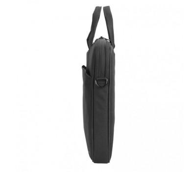 Сумка для ноутбука Continent 15.6 CC-012 Black (CC-012 Black)