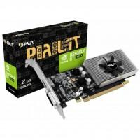 Відеокарта GeForce GT1030 2048Mb PALIT (NE5103000646-1080F)