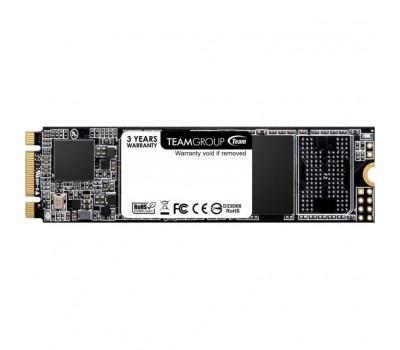 Накопичувач SSD M.2 2280 128GB Team (TM8PS7128G0C101)