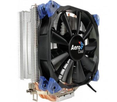 Кулер до процесора AeroCool VERKHO 4