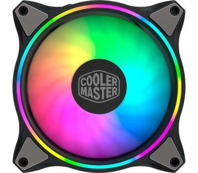 Кулер до корпусу CoolerMaster MasterFan MF120 Halo (MFL-B2DN-183PA-R1)