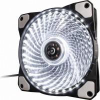 Кулер до корпусу Frime Iris LED Fan 33LED White (FLF-HB120W33)