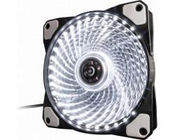 Кулер до корпусу Frime Iris LED Fan 33LED White (FLF-HB120W33)