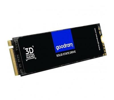 Накопичувач SSD M.2 2280 512GB GOODRAM (SSDPR-PX500-512-80)