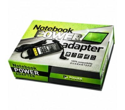 Блок живлення до ноутбуку PowerPlant TOSHIBA 220V, 19V, 60W, 3.16A (6.3*3.0mm) (TO60F6330)