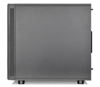 Корпус ThermalTake Suppressor F31 Tempered Glass Edition (CA-1E3-00M1WN-03)