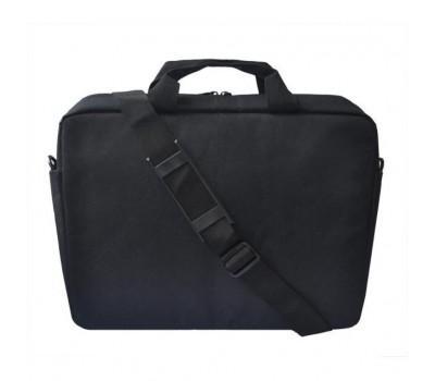 """Сумка для ноутбука Lex 16"""" (LX-121PR-BK)"""