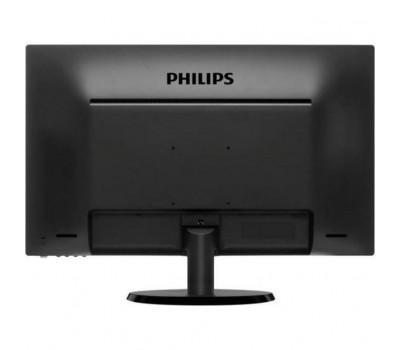 Монітор PHILIPS 223V5LHSB/00