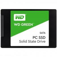 "Накопичувач SSD 2.5"" 240GB Western Digital (WDS240G2G0A)"