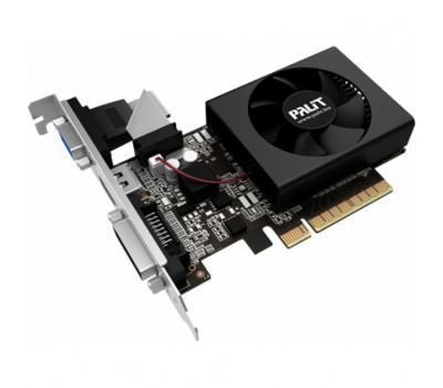 Відеокарта GeForce GT730 2048Mb PALIT (NEAT7300HD46-2080H)