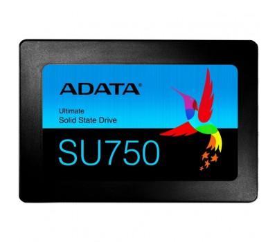 "Накопичувач SSD 2.5"" 256GB ADATA (ASU750SS-256GT-C)"