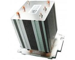 Радіатор охолодження Dell T440 Heat Sink for Less 150W EMEA (412-AAMS)