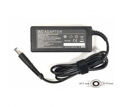 Блок живлення до ноутбуку PowerPlant HP 220V, 19.5V 65W 3.33A (7.4*5.0) (HP65G7450)