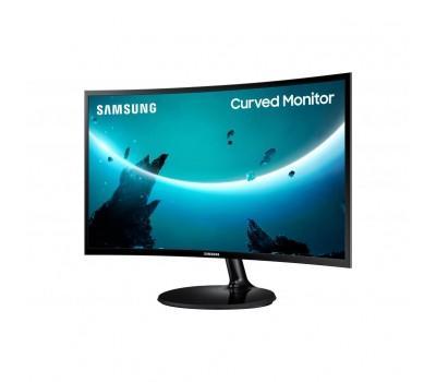 Монітор Samsung C24F390FHI (LC24F390FHIXCI)