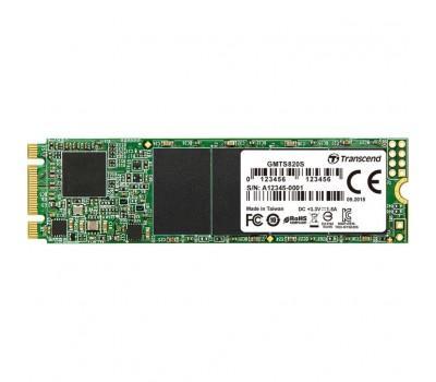 Накопичувач SSD M.2 2280 960GB Transcend (TS960GMTS820S)