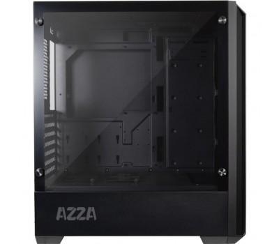 Корпус AZZA RAVEN 420DF1 (CSAZ-420DF1)