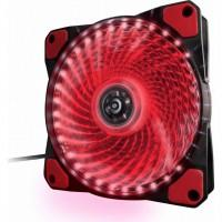 Кулер до корпусу Frime Iris LED Fan 33LED Red (FLF-HB120R33)