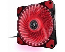 Кулер до корпусу Frime Iris LED Fan 33LED Red (FLF-HB120R33)