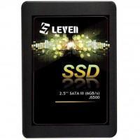 """Накопичувач SSD 2.5"""" 60GB LEVEN (JS500SSD60GB)"""