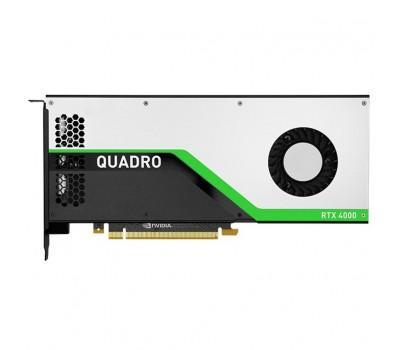 Видеокарта QUADRO RTX 4000 8192MB HP (5JV89AA)