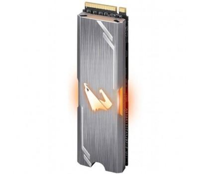 Накопичувач SSD M.2 2280 256GB GIGABYTE (GP-ASM2NE2256GTTDR)