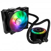 Кулер до процесора CoolerMaster MasterLiquid ML120R RGB (MLX-D12M-A20PC-R1)