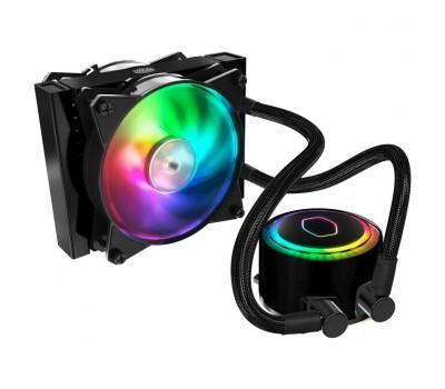 Кулер до процесора CoolerMaster MasterLiquid ML120R RGB (MLX-D12M-A20PC-R1)