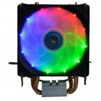 Кулер до процесора Cooling Baby R90 COLOR LED