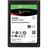 """Накопичувач SSD 2.5"""" 240GB Seagate (ZA240NM10011)"""