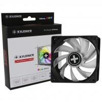 Кулер до корпусу Xilence LED + RGB Set Controller + M/B sync (XF061)