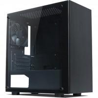 Корпус Tecware Nexus M Black (TW-CA-NEXUS-M-BK)