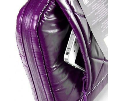 Сумка для ноутбука Continent 10-11'' (CC-071 Violet)