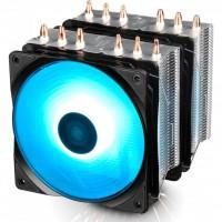 Кулер до процесора Deepcool NEPTWIN RGB