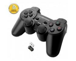 Геймпад Esperanza Gladiator PC/PS3 Black (EGG108K)