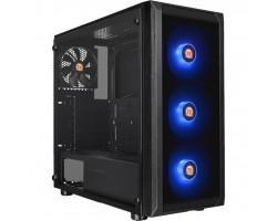 Корпус ThermalTake Versa J23 TG RGB Black (CA-1L6-00M1WN-01)