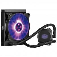 Система водяного охолодження CoolerMaster MasterLiquid ML120L RGB (MLW-D12M-A20PC-R1)