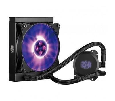 Кулер до процесора CoolerMaster MasterLiquid ML120L RGB (MLW-D12M-A20PC-R1)