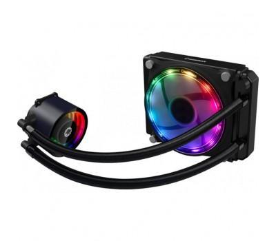 Кулер до процесора GAMEMAX IceHill 120-Rainbow