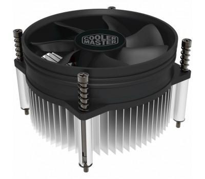 Кулер до процесора CoolerMaster i50 (RH-I50-20FK-R1)
