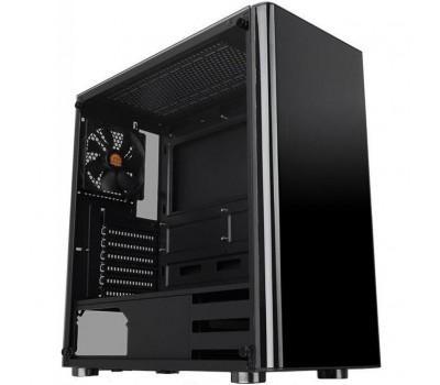 Корпус ThermalTake V200 Tempered Glass Edition (CA-1K8-00M1WN-00)