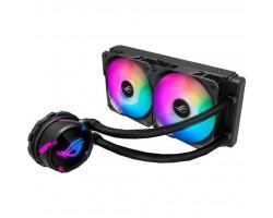 Система водяного охлаждения ASUS ROG-STRIX-LC-240 RGB