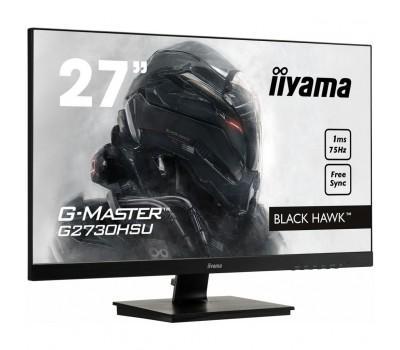 Монітор iiyama G2730HSU-B1