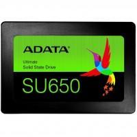 "Накопитель SSD 2.5"" 480GB ADATA (ASU650SS-480GT-R)"