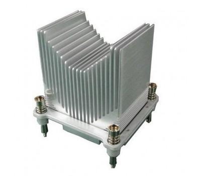 Радіатор охолодження Dell 2nd CPU до PowerEdge R440 (412-AALK)