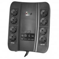 Пристрій безперебійного живлення Powercom SPD-650N