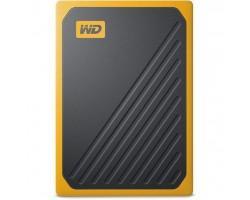 Накопичувач SSD USB 3.0 1TB WD (WDBMCG0010BYT-WESN)