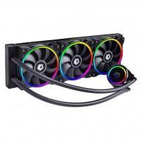 Кулер до процесора ID-Cooling Zoomflow 360 ARGB