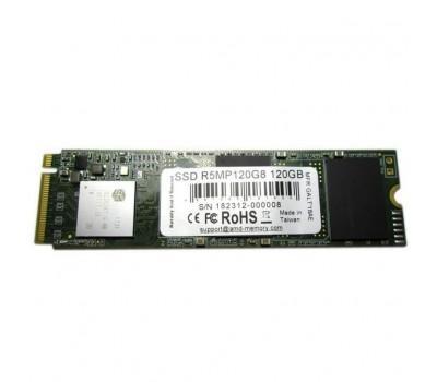 Накопитель SSD M.2 2280 120GB AMD (R5MP120G8)