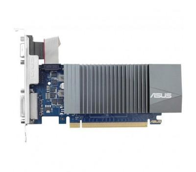 Відеокарта ASUS GeForce GT710 1024Mb Silent (GT710-SL-1GD5)